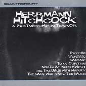 Herrmann Hitchcock Collaboration
