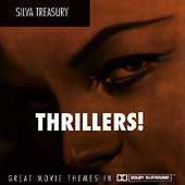 Thrillers! Great Movie Themes In Dolby Surround