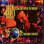 Sitting On Top Of The World: The 50th Birthday Concert
