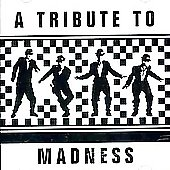A Tribute To Madness