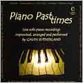 Piano Past Times