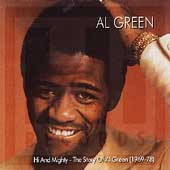 Story Of Al Green, The