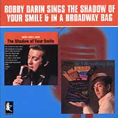 The Shadow Of Your Smile/In A Broadway Bag