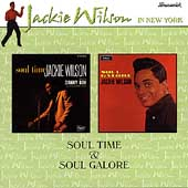 Soul Time/Soul Galore
