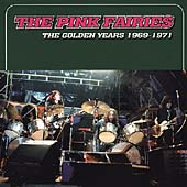 The Golden Years '69-'71