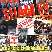 The Punk Singles Collection: '77-'88