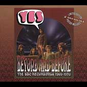 Beyond & Before: The BBC Recordings 1969-1970