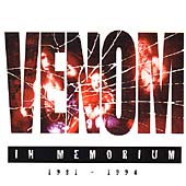 Best Of Venom 1981-1994