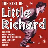 The Best Of Little Richard (Cleopatra)