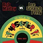 1970-1971: Upsetter Years