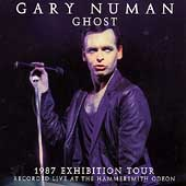 Ghost: 1987 Exhibition Tour
