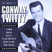 The Very Best Of Conway Twitty (Pegasus)