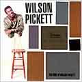 Soul Of Wilson Pickett
