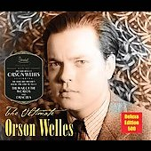 The Ultimate Orson Welles: Deluxe Edition