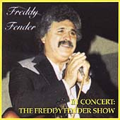 In Concert: The Freddy Fender Show