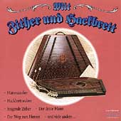 Zither Favorites