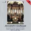 Guilmant: Ausgewahlte Orgelwerke Vol 2 / Chaisemartin