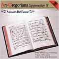 Ars Gregoriana - Supplementum IV - Easter Mass