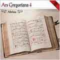Ars Gregoriana 4 - Alleluia