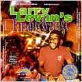 Larry Levan's Paradise Garage