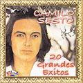 20 Grandes Exitos: Camilo Sesto