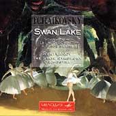 Tchaikovsky: Swan Lake / Svetlanov, State Symphony Orchestra
