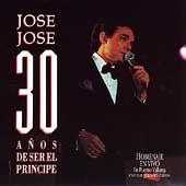 30 Anos de Ser el Principe