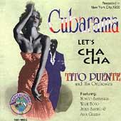 Cubarama: Let's Cha Cha