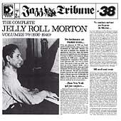 Complete Jelly Roll Morton Vol. 7/8, The