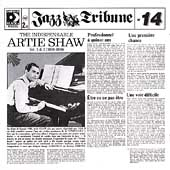 Indispensable Artie Shaw Vol. 1/2, The