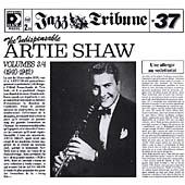 Indespensable Artie Shaw, The