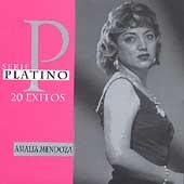 Serie Platino: Amalia Mendoza