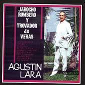 Jarocho, Rumbero Y Trovador De Veras