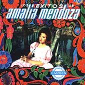 Serie Camden: Amalia Mendoza