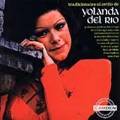 Tradicionales Al Estilo De Yolanda Del Rio