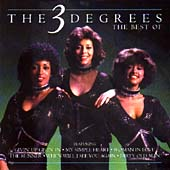 Best Of The 3rd Degrees,The