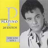 Serie Platino Vol. 2