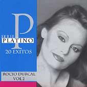Serie Platino 20 Exitos Vol. 2