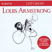 Jazz Greats: Louis Armstrong