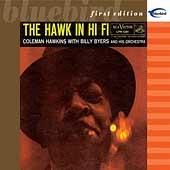 Hawk in Hi-Fi