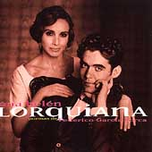 Lorquiana: Poemas de Federico Garcia Lorca
