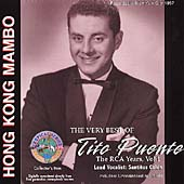 Hong Kong Mambo: The Very Best of Tito Puente, The RCA Years Vol. 1