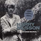 Harry/Nilsson Sings Newman [Remaster]