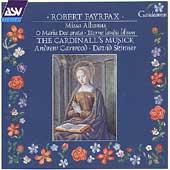 Fayrfax: Vol 3, Missa Albanus, etc / Cardinall's Musick