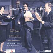 Charles Williams / Elms, Wordsworth, BBC Concert Orchestra