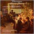 CHRISTMAS PAST & PRESENT:EX CATHEDRA CHAMBER CHOIR