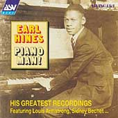 Piano Man! (ASV/Living Era)