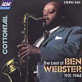 The Best of Ben Webster 1931-1944