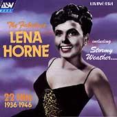 The Fabulous Lena Horne: 22 Hits 1936-1946