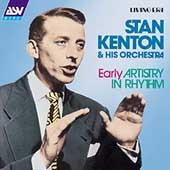 Artistry In Rhythm 1943-1947